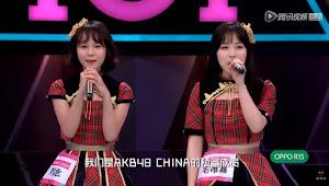 AKB48 Team SH Pakai Seragam Ini untuk PRODUCE CAMP 2020