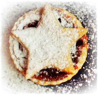 marzipan-in-mince-pies