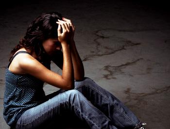 Teen depression theme