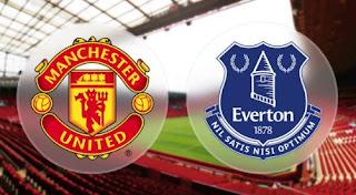 Prediksi Manchester United vs Everton - Liga Inggris Minggu 28 Oktober 2018