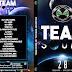 Pack Musical: TEAM SOUND VOL. 28 (DVD de musica Remix 2017)