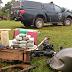 Homem é preso em chácara do Acre com mais de 13 quilos de drogas e rádio da polícia