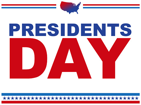 Happy USA Presidents Day Images Free