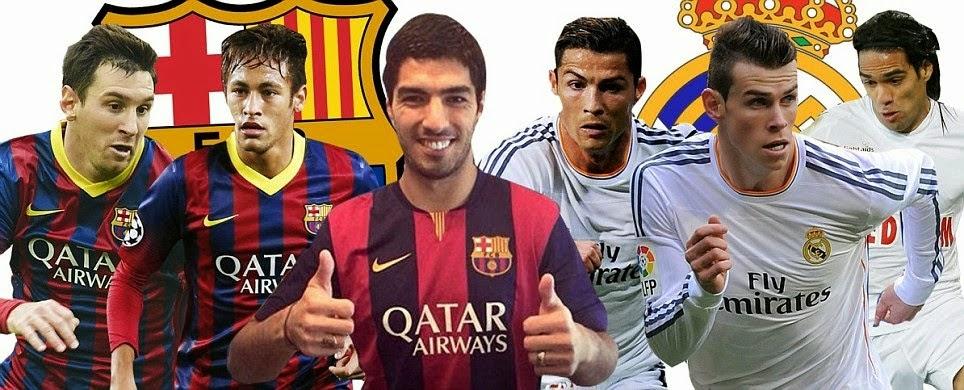 tech 4 tomorrow: Luis Suarez, Lionel Messi and Neymar will ... | 964 x 390 jpeg 118kB