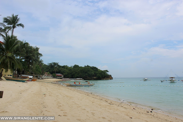 Guimaras Beach resorts