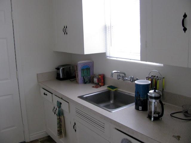 Delta Classic Kitchen Faucet