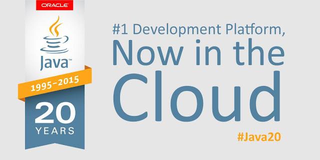 java on cloud IOT