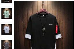 10 Model Baju Korea Untuk Cowok di Jamin KEREN !!