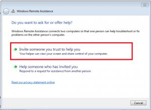 Cara Mengontrol Windows PC Dengan Jarak Jauh - #2