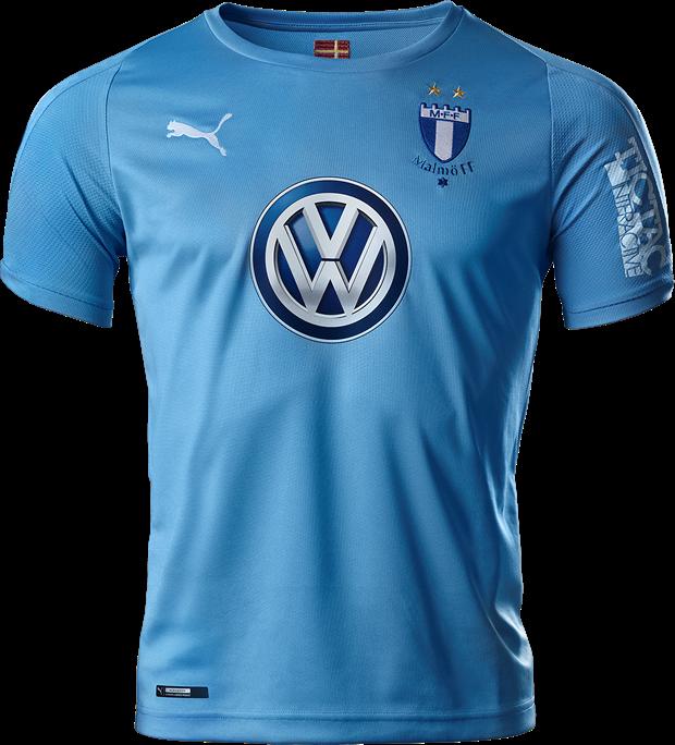 Puma lança as novas camisas do Malmö FF - Show de Camisas 9943f38e48781