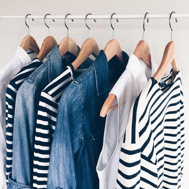 Top EQUINOXE - recettes & simplicité volontaire: Vers une garde-robe  SY65