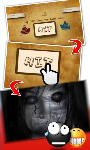 scare prank best free android app to scare your friends people on halloween