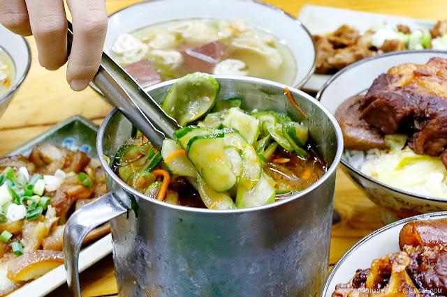 MG 5646 - 台中海線超大份量爌肉飯,鹹香入味不膩口,從傍晚到凌晨1點都能吃得到!