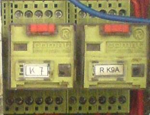 Kontaktor (Relay Kontaktor)