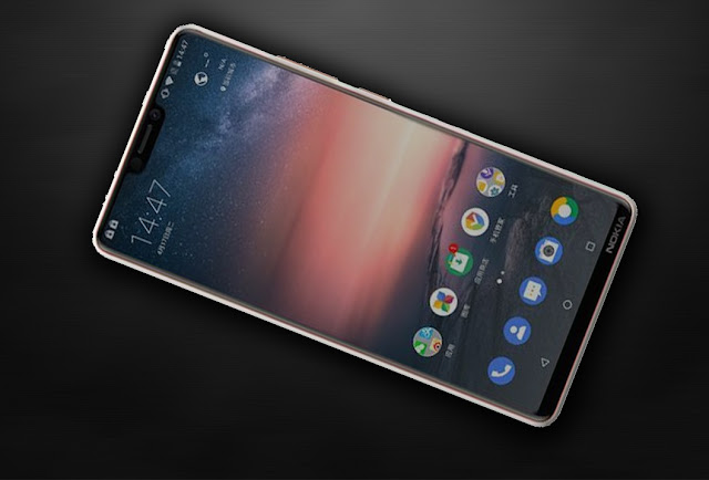 Nokia X6 (2018) Edition | 5.8-inch FHD+ Display | Dual Rear Camera