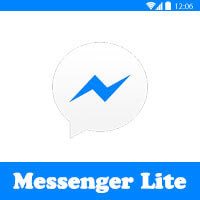 فيسبوك تصدر برنامج ماسنجر لايت