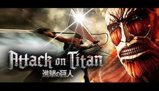 Mikasa and Levi vs Female Titan: Attack on Titan