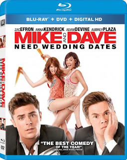 Mike and Dave Need Wedding Dates (2016) BluRay Subtitle Indonesia