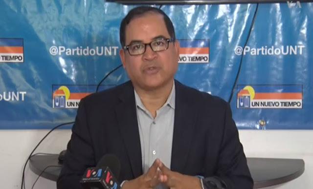 40 % de docentes venezolanos se fueron del país, denunció diputado Carlos Valero