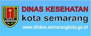 Lowongan Kerja Dinas Kesehatan Kota Semarang Terbaru