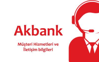 Akbank 444 Musteri Hizmetleri Cagri Merkezi Telefonlari