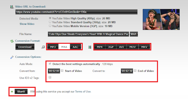 Download A Specific Part Of A YouTube Video Online Hindi