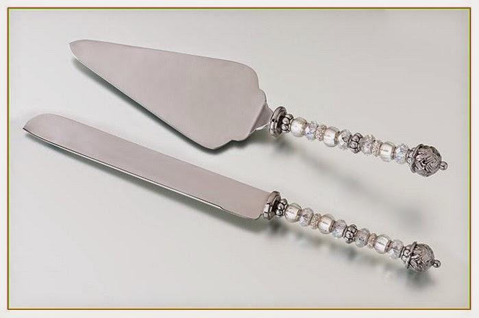 Wedding Cake Knife Set Argos