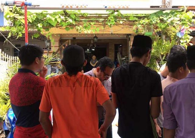 Meninggal Dunia Dalam Keadaan Sujud di Bulan Ramadan