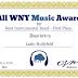 ANNOUNCEMENT: Best Instrumental Band - Lazlo Hollyfeld