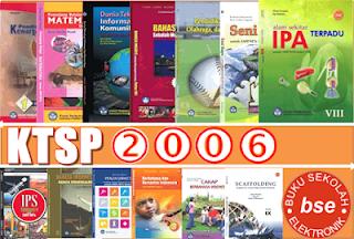 Download Kumpulan Buku paket KTSP 2006 SMK/MAK