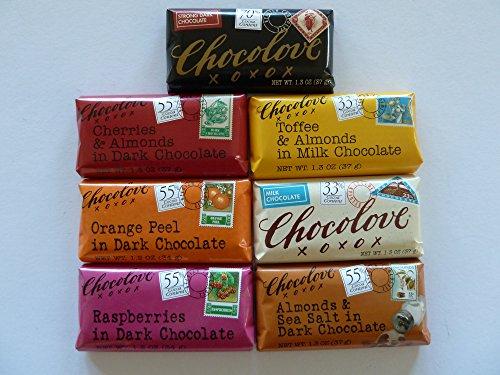 FREE Chocolove Chocolate Ba