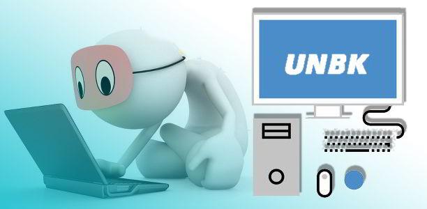 Perangkat UNBK Yang Wajib Dicek Sebelum Pelaksanaan UNBK !