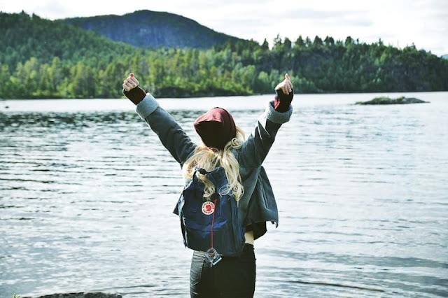 11 Ide Agar Menjalani Hari Dengan Berbeda