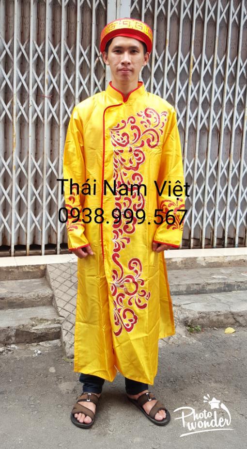 Chuyên may bán và cho thuê trang phục áo dài chụp xuân, diễn văn nghệ giá rẻ