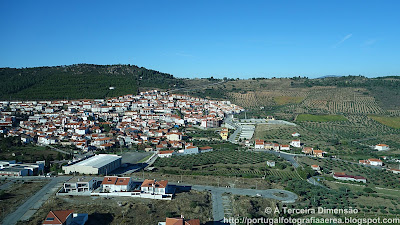 Vila Flor