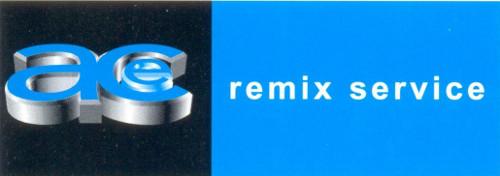 ACE DJ Remix Serive - MxMixZone - Remix Service, Bootleg CD