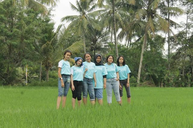 Dewiga - Desa wisata gabugan konsep wisata desa kental tradisi jawa