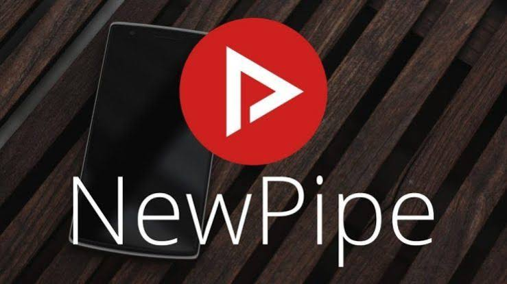 video downloader Youtube - newpipe