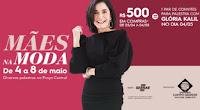 Promoção Shopping Campo Grande e Gloria Kalil