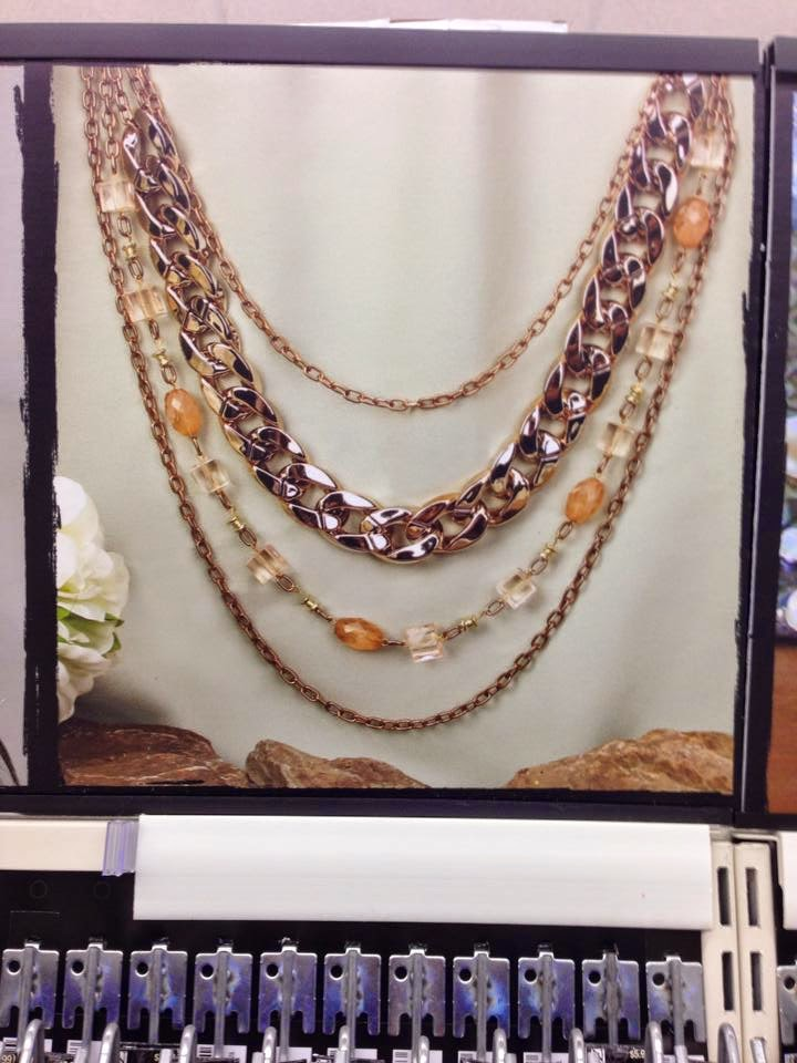 My Jewelry Featured in AC Moore Stores! - My Girlish Whims