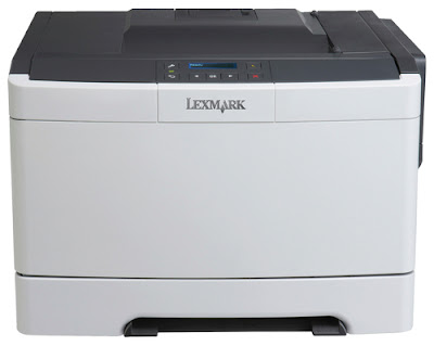 Lexmark CS317dn Driver Download