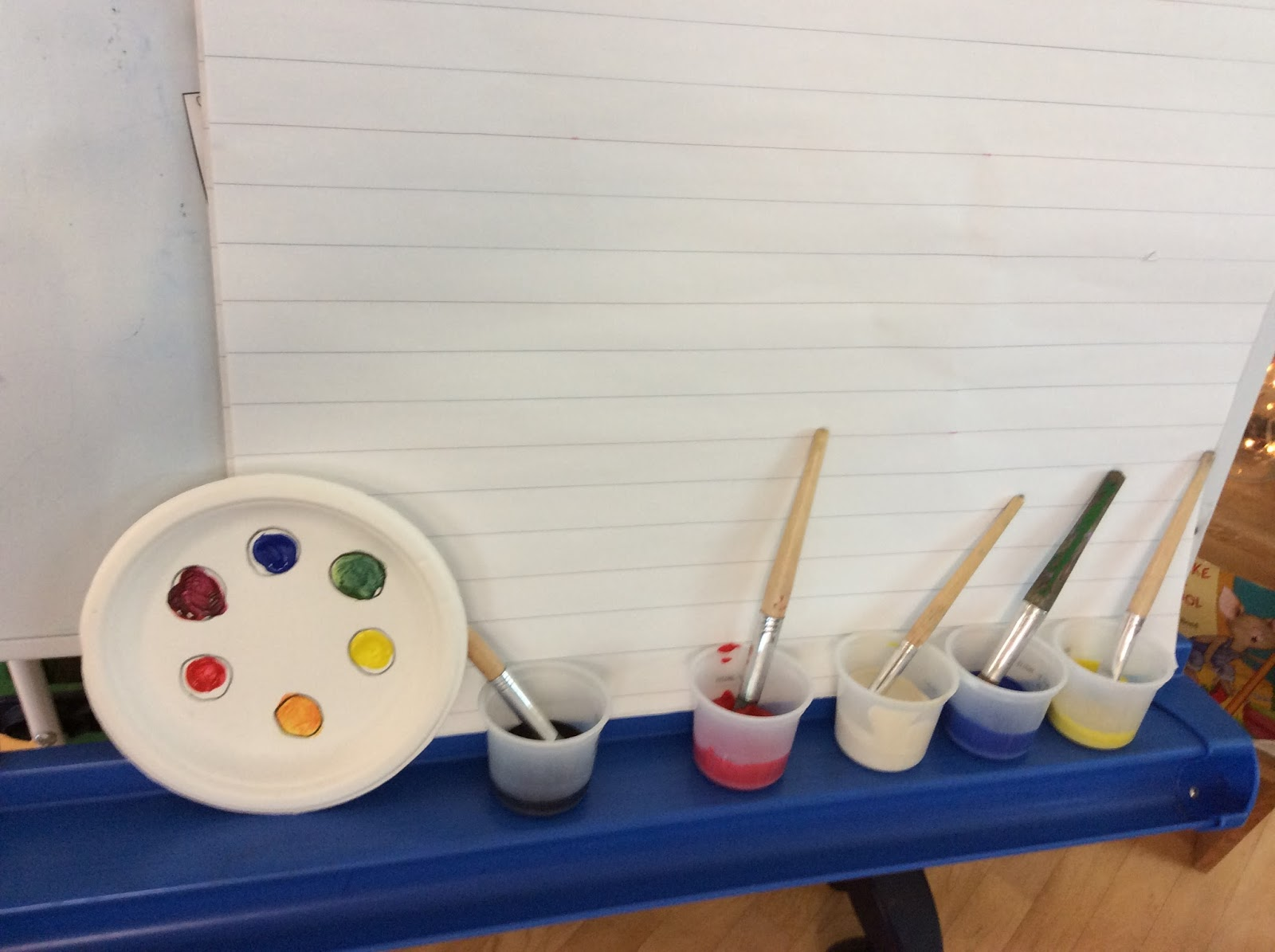 ms gikov and mrs ansari s kinder garden every child is a