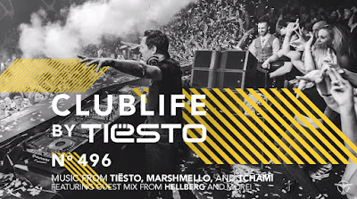ClubLife by Tiësto Podcast 496