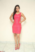 Shipra Gaur in Pink Short Tight Dress ~  Exclusive Poshoot 153.JPG