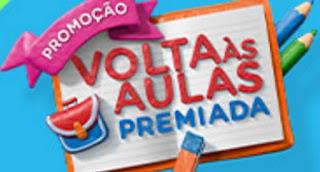 Promoção Volta Às Aulas Carrefour 2017