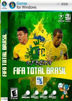 Download – Fifa 13 Patch Total Brasil 0.5.1