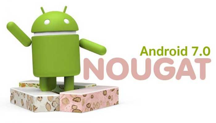 Google Akan Segera Rilis Android 7.0 Nougat