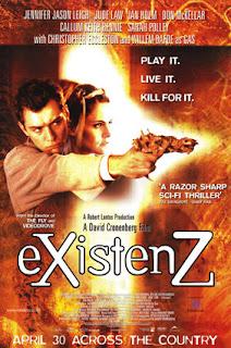 eXistenZ (1999)