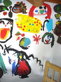 CEIP Santo Domingo de Guzmán EDUCACIÓN INFANTIL: Pintores