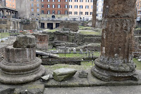 Largo Argentina temples in Rome to be accessible